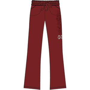 Mississippi State Bulldogs COZY Pant