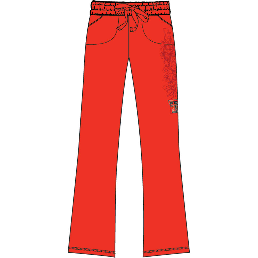 Texas Tech Red Raiders COZY Pant