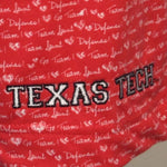 Load image into Gallery viewer, Texas Tech Red Raiders Print Short