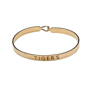 LSU TIGERS IVY/TEAM BANGLE