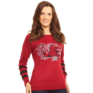 South Carolina Gamecocks Logo Sweater