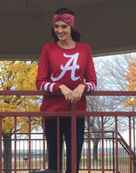 Load image into Gallery viewer, Allabama Roll Tide Logo Sweater