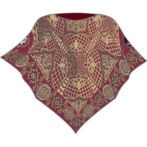 Florida State Seminoles Lily Scarf Poncho