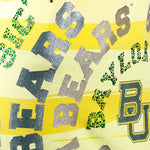 Load image into Gallery viewer, Baylor Bears Jewel & Foil Tee