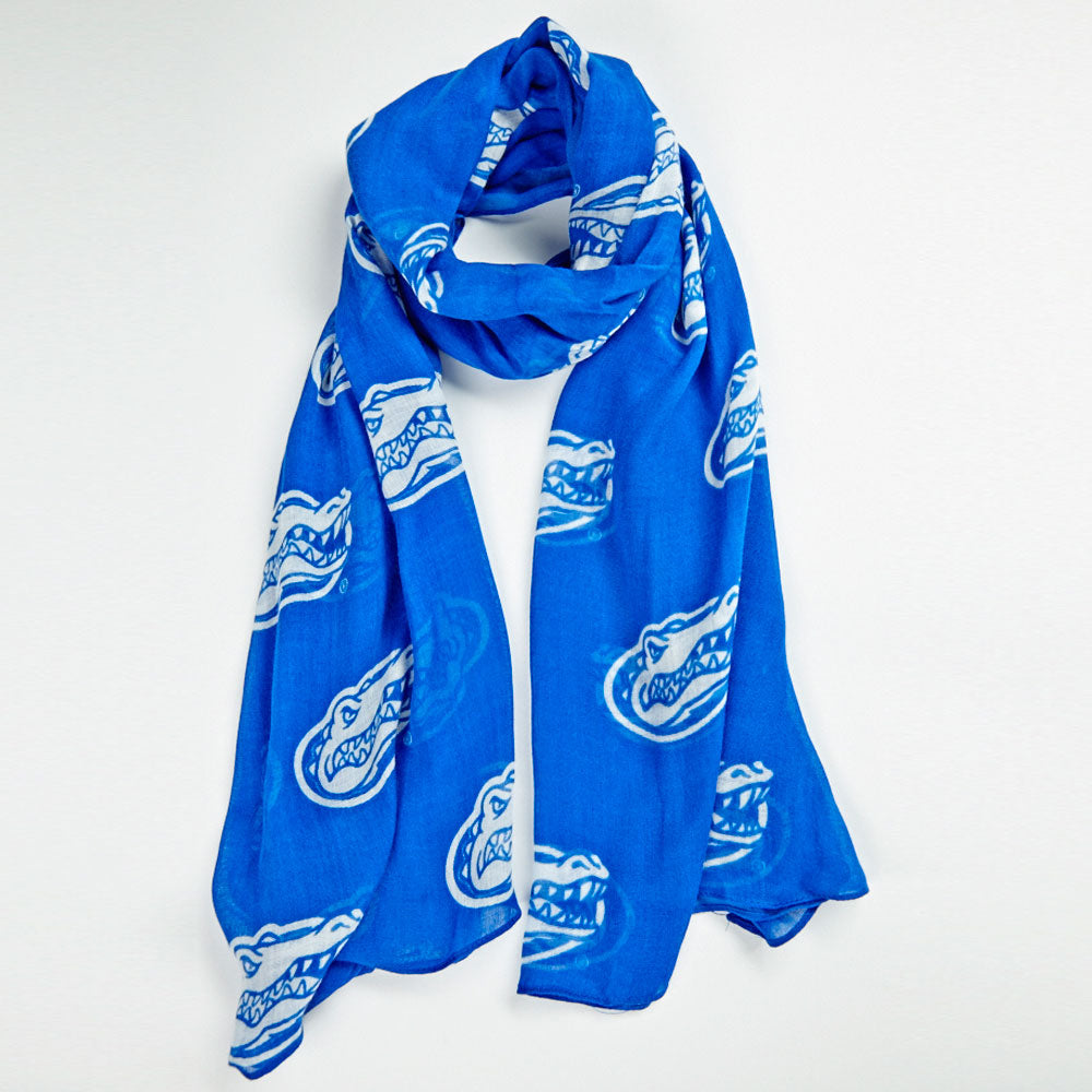 Florida Gators Logo Scarf