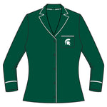 Load image into Gallery viewer, Michigan State Spartans Pajama Set