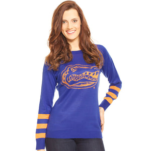 Florida Gators Logo Sweater