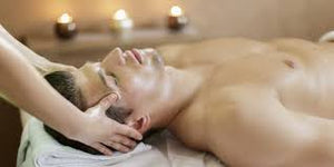 Gift Card Men's Relax Day Package (2 hours)