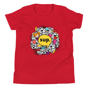Sup Tee (Youth)