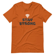 Load image into Gallery viewer, Stay Strong Tee