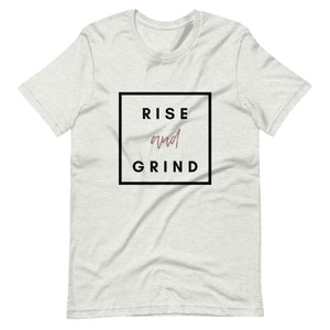 Rise And Grind Tee