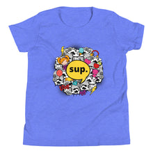 Load image into Gallery viewer, Sup Tee (Youth)