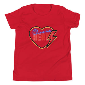 Choose Heart Tee (Youth)
