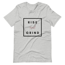 Load image into Gallery viewer, Rise And Grind Tee