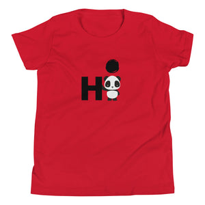 HI Panda Tee (Youth)