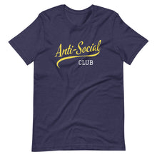 Load image into Gallery viewer, Anti-Social Club Tee