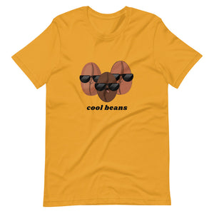 Cool Beans Tee