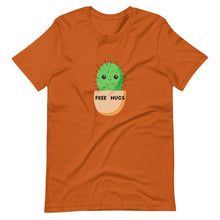 Load image into Gallery viewer, Free Hugs Cactus Tee