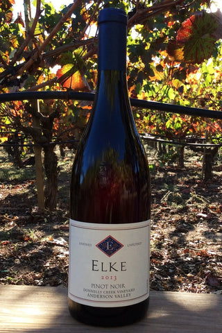2013 Blue Diamond Pinot Noir