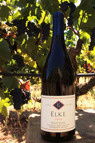 2014 Blue Diamond Pinot Noir
