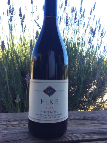 2015 Blue Diamond Pinot Noir