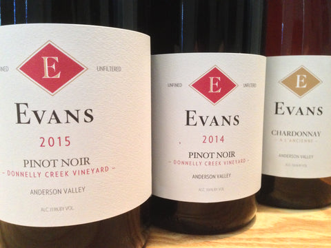 EVANS MIXED 12-PACK