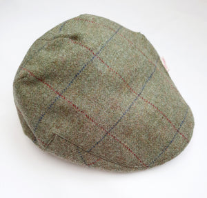 Child's Flat Cap, 18month- 3yrs