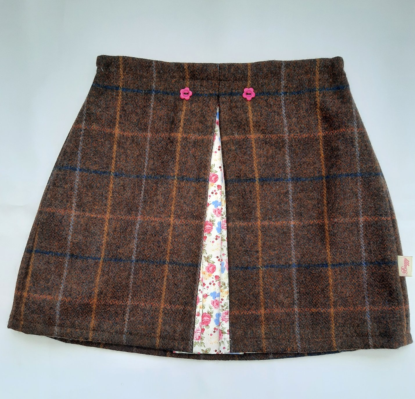 Girl's skirt, 5-6 years