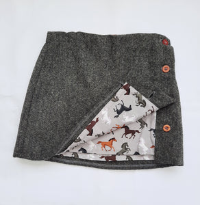 Girl's Skirt, 3-4 years