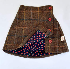 Girl's Skirt, 1-2 years