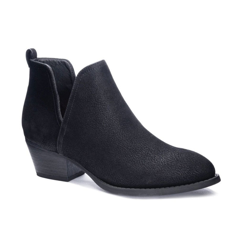 CL by Laundry Cherish Black Bootie