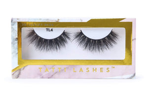 3D TL4 LUXURY LASHES