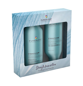 STRENGTH CURE GIFT SET