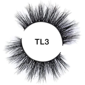 3D TL3 LUXURY LASHES