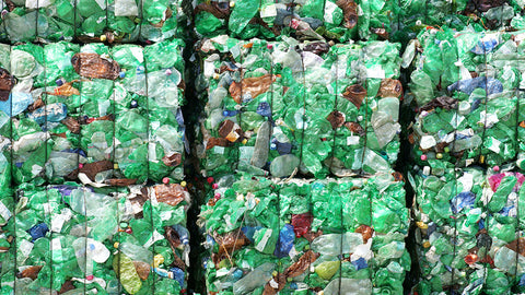 'A huge step forward.' Mutant enzyme could vastly improve recycling of plastic bottles