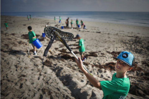 Beach cleanups on hold: 'The trash will have to wait a little'