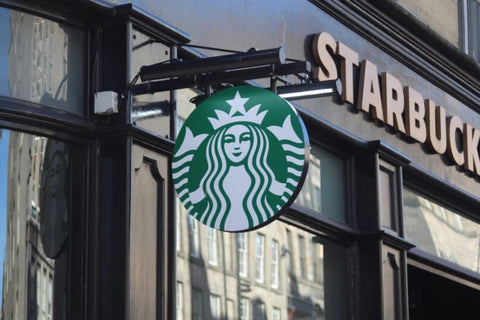 Starbucks Promises Resource Positive Operations
