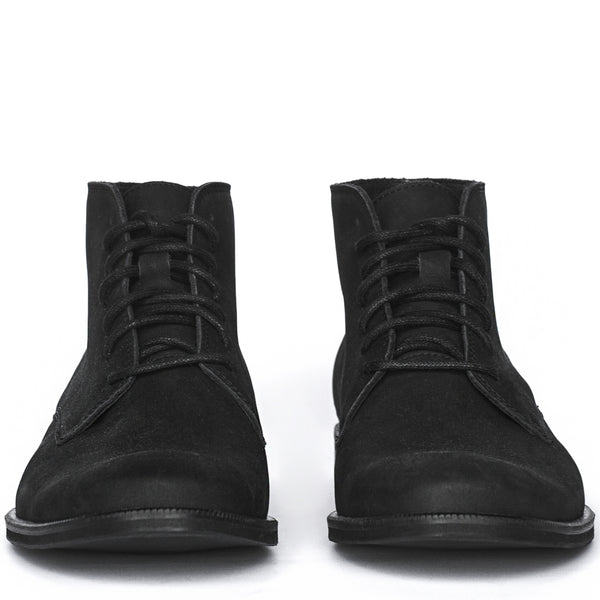 BOYD BOOTS IN BLACK