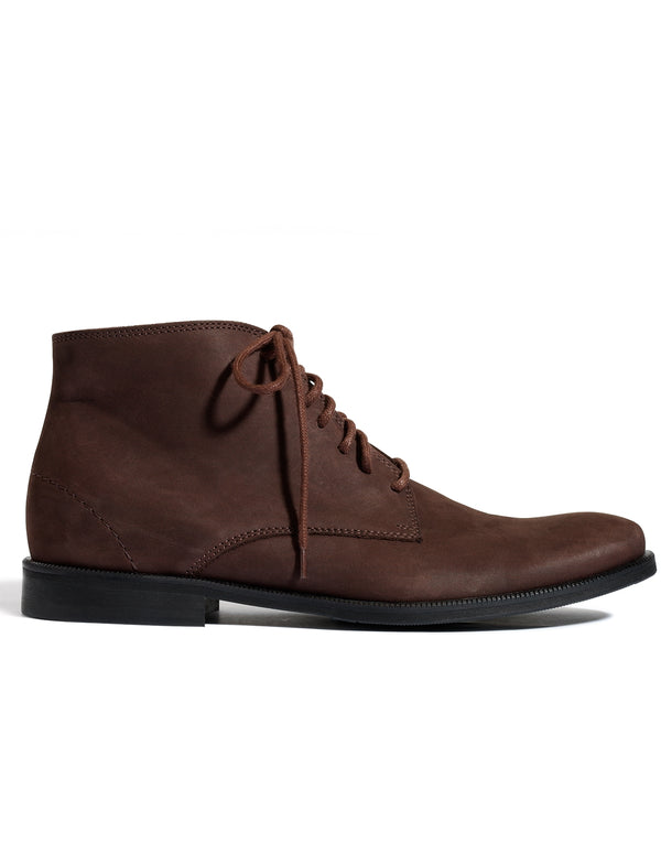 BOYD BOOTS IN BROWN