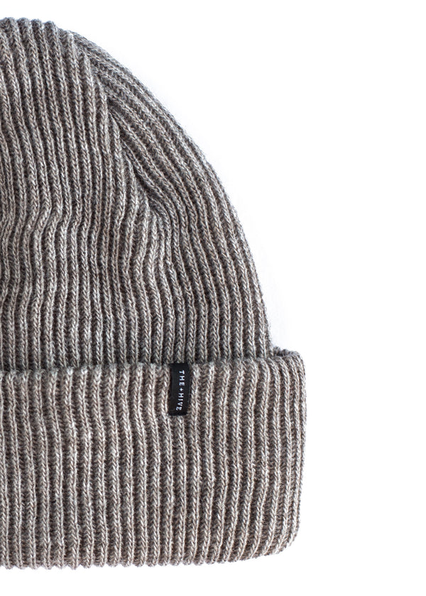 MODS BEANIE IN GRAY
