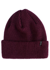 MODS BEANIE IN WINE