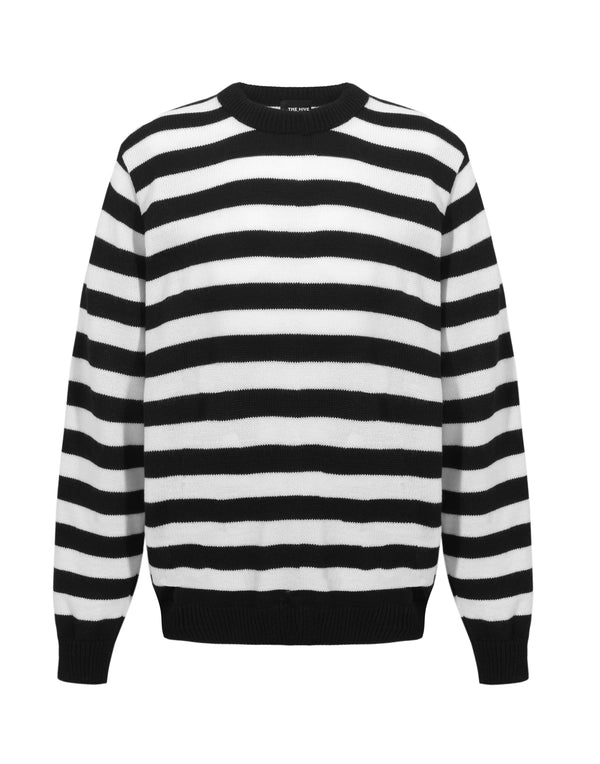 STRIPES JUMPER