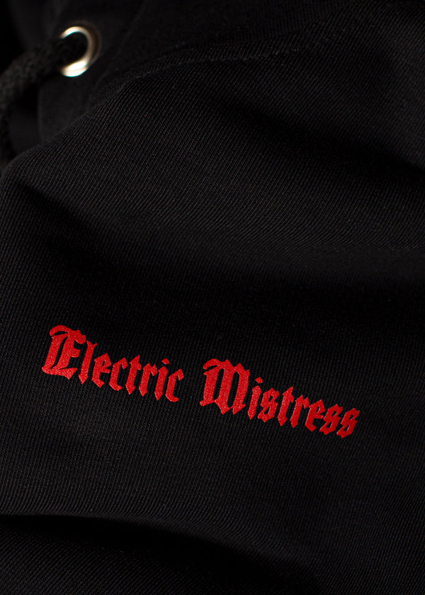 ELECTRIC HEAVY FLEECE PREMIUM HOODIE