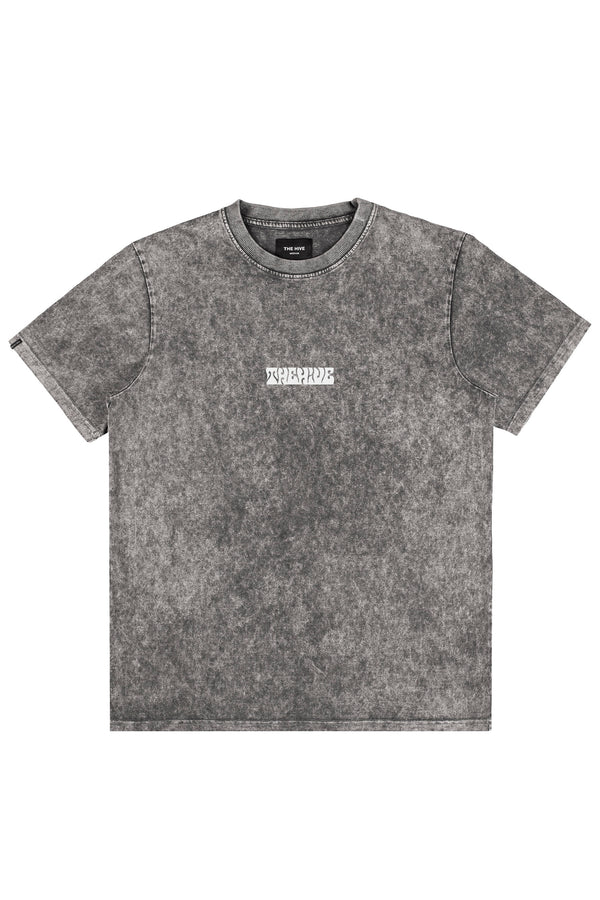 ZIOR VINTAGE WASHED TEE