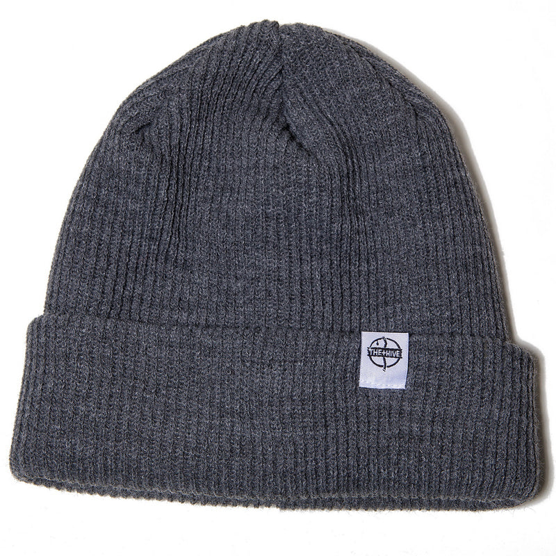 MODS BEANIE IN GREY