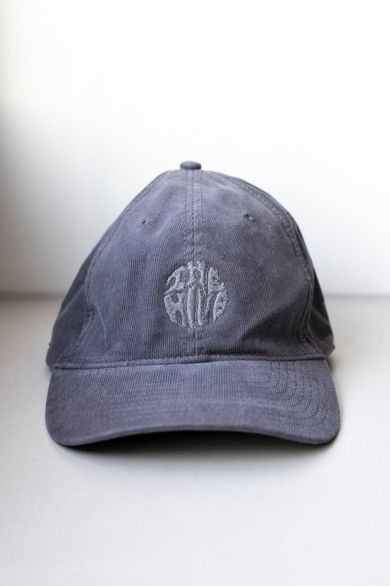 HIVE CAP IN VINTAGE GREY
