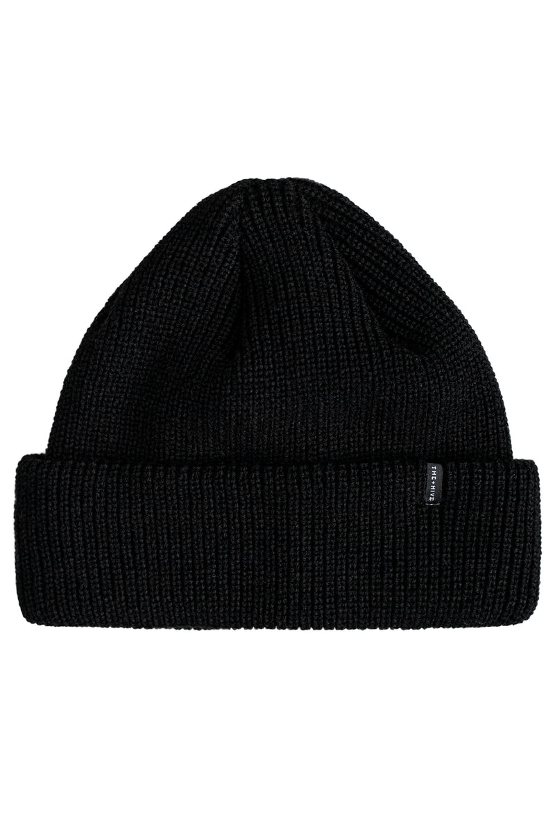 FISHERMAN MINI LOGO BEANIE