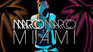 #MarcoMarcoShow Miami 360 Virtual Reality Experience