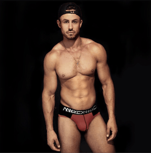 GALEN DREVER SERVES US SEXY IN MARCO MARCO!