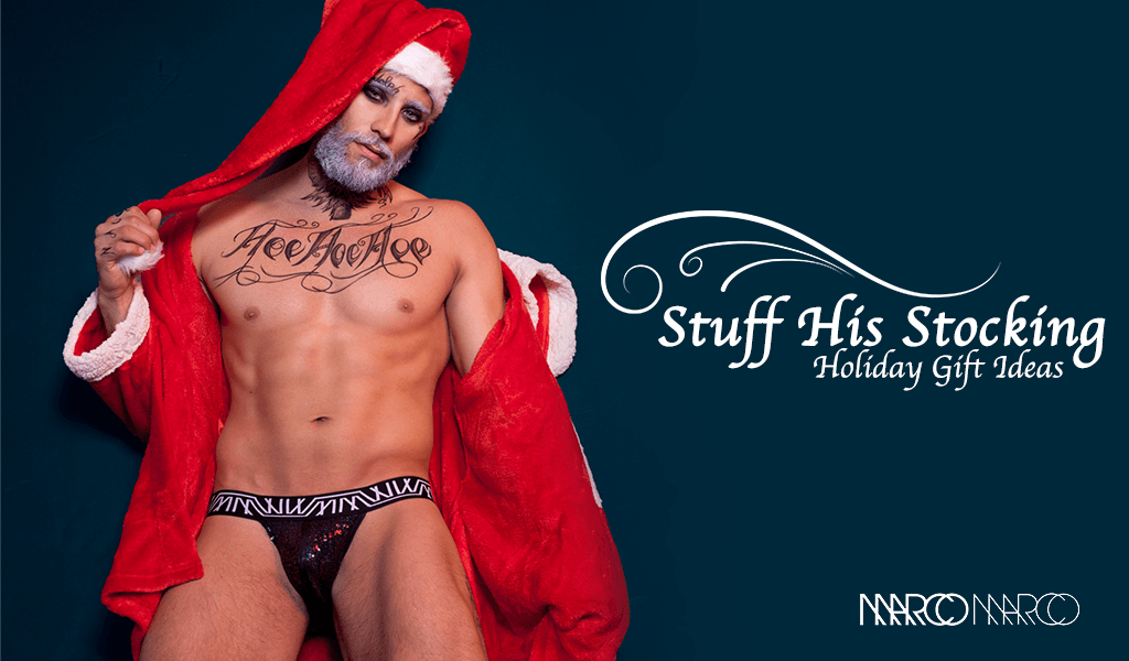 Stuff His Stocking: Best Holiday Gift Ideas